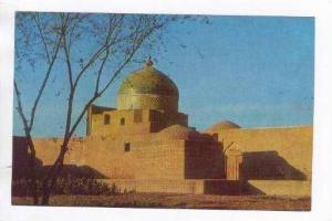 Khiva. Complexe Pakhlavan-Makhmoud, Uzbekistan, 1960s