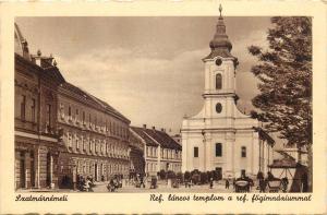 Romania Szatmarnemeti Satu Mare 1940s