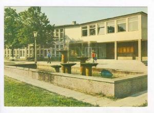 Wloclawek, Poland 40-60s   Dom kultury