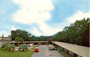 FL - Tallahassee. Ponce de Leon Motel