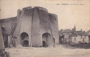 Ancenis (Breton: Ankiniz), Loire-Atlantique department , France , 00-10s Les ...