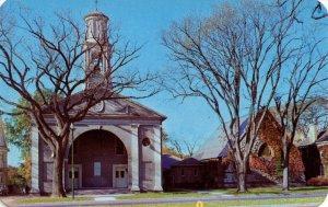 NY - Canandaigua. First Congregational Church
