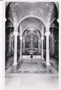 RP, Interior Of The Basilica, TERRA SANTA, Jerusalem, Israel, 1920-1940s