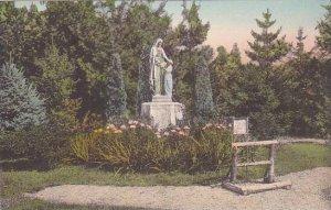 Massachusetts West Springfield Shrine Of Saint Ann Passionist Monastery Alber...