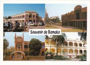 Mali Souvenir de Bamako Multi View