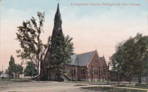 COLLINGWOOD, Ontario, Canada, 1900-1910's; Presbyterian Church