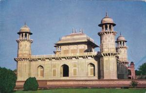 Tomb Of Itamaduddoula, AGRA, India, 1900-1910s