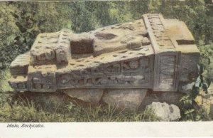 Idolo , Xochicalco  , Mexico , 1901-07