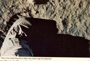 Apollo 11 Moon Landing July 20,1969 Space BIN