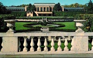 Delaware Wilmington Horticultural Hall Longwood Gardens