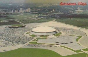 HOUSTON , Texas , 1960s ; Colt Baseball Stadium & Astrodome Stadium
