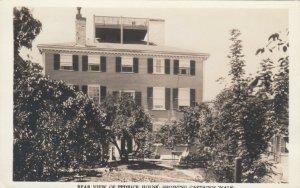 RP: Pedrick House , Marblehead , Massachusetts, 1910s