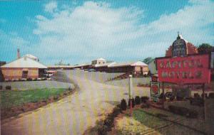Pennsylvania Harrisburg Capitol Motels