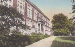 Wisconsin West De Pere St Norbert College Boyer Hall Albertype