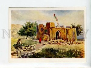 3083664 AFGHANISTAN Old tomb by Shah Old PC
