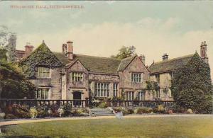 Woodsome Hall, Huddersfield, Yorkshire, England, UK, 1900-1910s