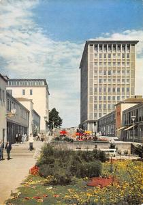 Kassel Treppenstrasse Terrace Shops