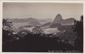 RP, Vista Parcial, Rio De Janeiro, Brazil, 1920-1940s