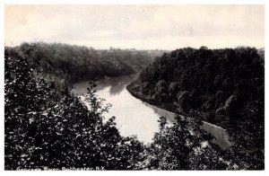 New York  Rochester   Genesee River ,