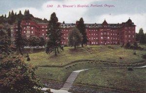 Oregon Portland St Vincent's Hospital sk4114