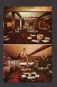 ME Steer House Restaurant LEWISTON WINTHROP MAINE Pc