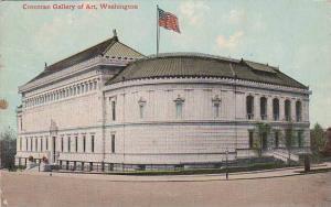 Washington DC Corcoran Gallery Of Art 1912