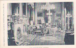 The Drawning Room , Osborne , I.O.W. , 00-10s