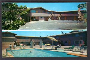Rohr Manor Motel,Chula Vista,CA