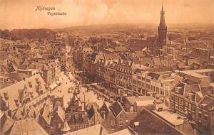 Nijmegen Holland Vogelvlucht Nijmegen Vogelvlucht