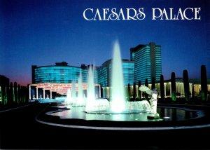 Nevada Las Vegas Caesars Palace