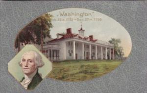 George Washington & Mount Vernon