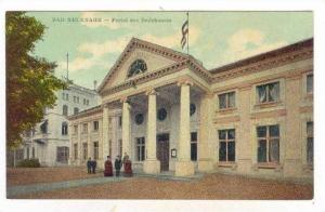 Portal Des Badehauses, Bad Neuenahr, Germany, 1900-1910s