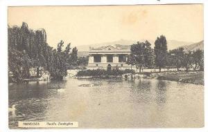 Jardin Zoologico, Mendoza, Argentina, 1900-1920s