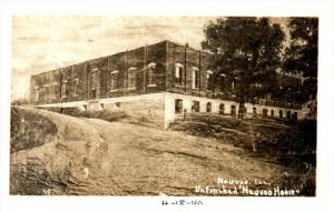 21361 IL Nauvoo    Nauvoo House  under Construction RPC