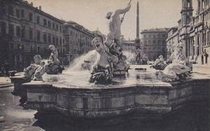 RP, Piazza Navona, Roma, Italy, 00-10s