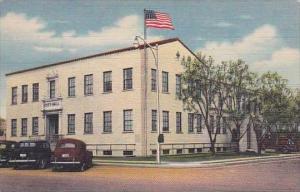 New Mexico Hobbs City Hall