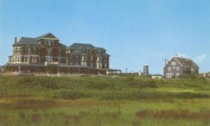 Martha's Vineyard Island, Mass unused Postcard