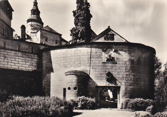 Czech Republic Statni hrad a zamek Frydlant Photo