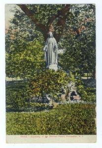 D/B Shrine - Academy of Sacred Heart Rochester NY New York S
