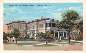 Texarkana Arkansas~Michael Meagher Hospital~Italianate Architecture 1931 PC