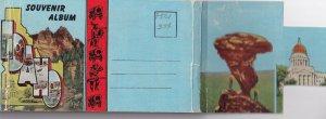 1930-1940s; Postcard Album, IDAHO