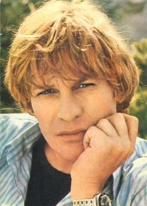 Actors ACIM Postcard Faimous Helmut Berger
