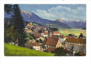 IMST , Tirol , Austria , PU-1911