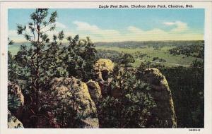 Eagle Nest Butte Chadron State Park Chadron Nebraska