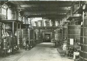 France, La Benedictine de Fecamp, Le Laboratoire, unused ...