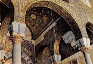 Syria Damascus Mosq el Amawi, Damas Mosquee