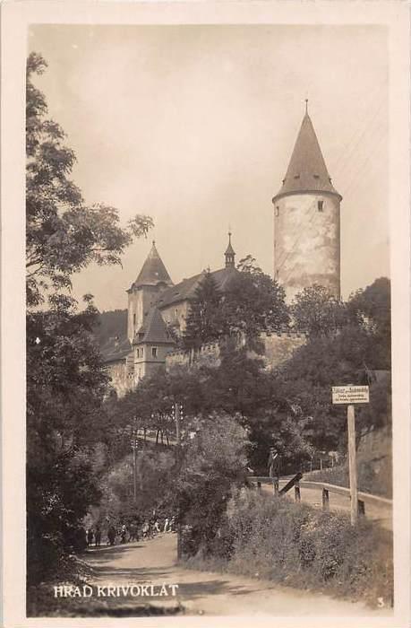 Czech Republic Krivoklat Castle Krivoklat RPC