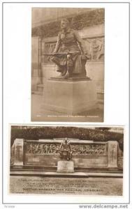 2RPs,Scottish-American War Memorial,Edinburgh,10-30s