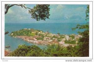 St George, Grenada, West Indies, 40-60s #2