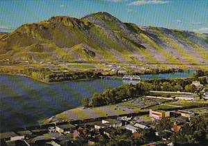 Canada British Columbia Kamloops